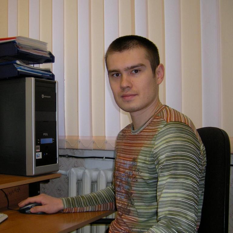 Андреев В.В.