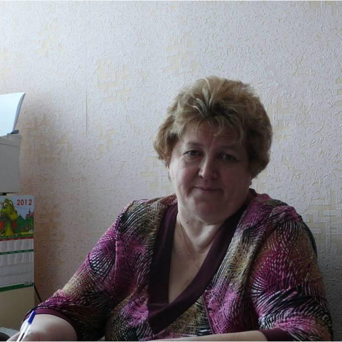 Ефанова Н.И.